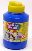 Tempera Escolar 250Ml Guache Azul Turquesa 2025/501.7