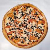 Pizza Romana (Mediana)