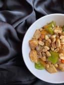 Piletina gonbao s kikirikijem