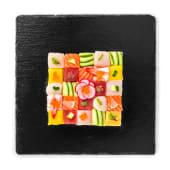 Mosaico Sushi-9 pezzi