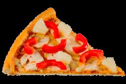 Піца Гаваї