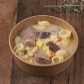 Super Sopa De Escudella