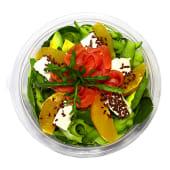 Салат з форелі главракс (410г)