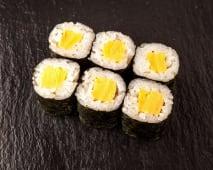 ტომაგო მაკი (კვერცხის მაკი)