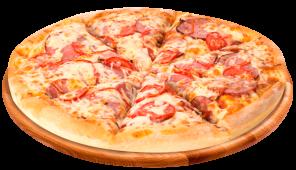 Піца Домашня (500г)