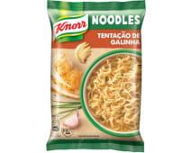 Noodles Tentação de Galinha Knorr 61g