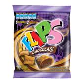 Flips de chocolate (120 g.)