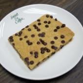 Choco Chip Cookie Bar(porción)