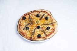 Pizza napoli (33 cm.)
