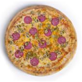 Pizza Napoli 22cm