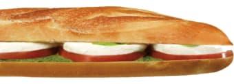 Sandwich Napoli - Végétarien