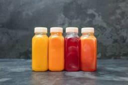 Limonada de Frutos Vermelhos de 25cl