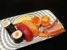 Sushi Combo -Tradicional