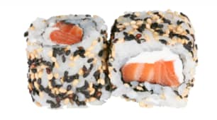 California saumon fumé cheese x6
