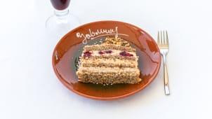 Torta kuće Zavičaj