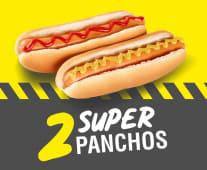 2 Superpanchos