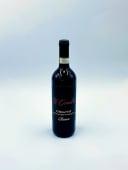Bottiglia di vino rosso - Chianti DOCG 75 cl