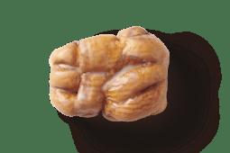 Donut Apple Fritter
