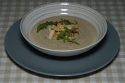 Крем-суп з грибами (300г)