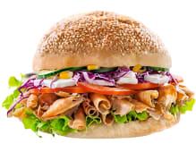 Kebab classic hambi edition