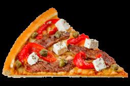 Піца Модільяні