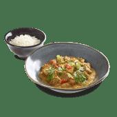 56. Samla Curry – Pollo