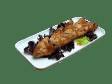 Курячі крильця в соусі барбекю (250г)