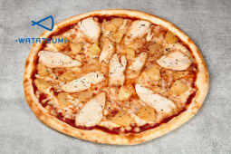 Піца Тропікано (30см)