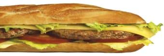 Sandwich Grilladin