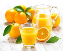 Orange a jus 500g