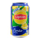 Lipton Ice Tea Limão 0.33cl