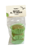 Mochi al the verde