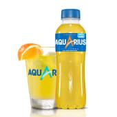 Aquarius Naranja botella 500ml.