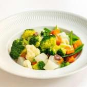 Verduras Del Día Salteadas