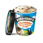 Ben & Jerry's Cookie Dough (465 ml.)