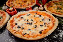 Піца Капрічоза