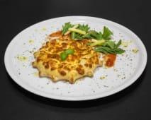 Pão de Alho com Mozzarella 100%