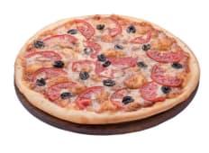 Піца Маргарита (35см)
