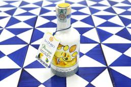 Limoncello in ceramica 20 cl