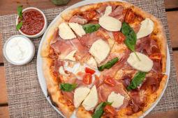 Pizza Riviere