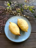 Пирожок с картошкой жареный (1 шт.)