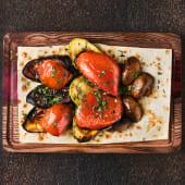 Овочі на мангалі (230г)