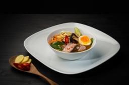Supă Ramen