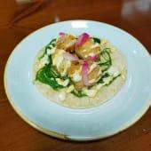 Tacos de pescado (ud.)