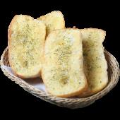Pan al ajo (4 pzas)