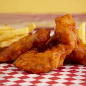 Chicken boneless