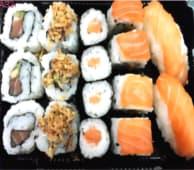 A33 - Sushi Misto