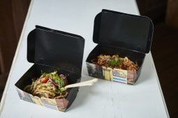 Yum nua yang/ grilled beef salad