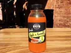 Фреш морквяний (300г)