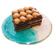 Torta de chocotorta